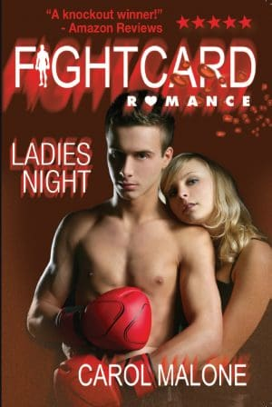 Cover for Ladies Night