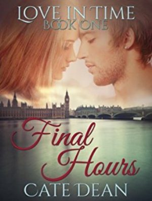 Cover for Final Hours