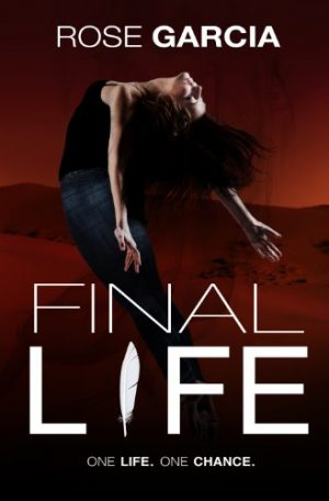 Cover for Final Life