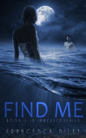 Cover for Find Me