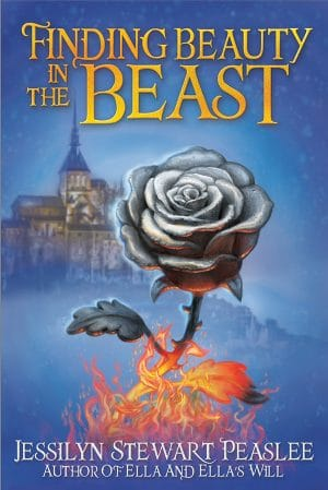 Cover for Finding Beauty in the Beast