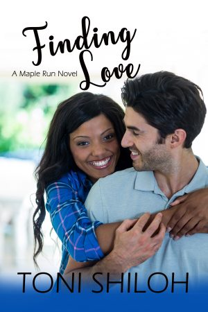 Cover for Finding Love
