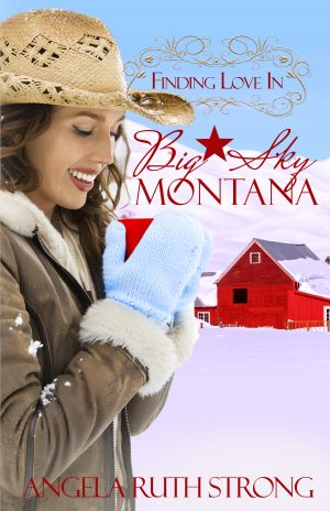 Cover for Finding Love in Big Sky, Montana