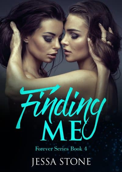 Cover for Finding Me