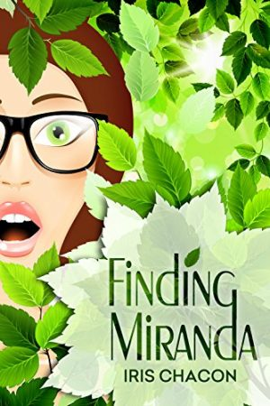 Cover for Finding Miranda