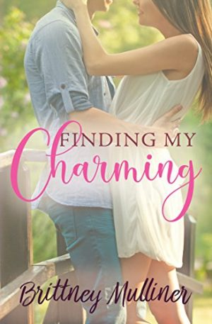 Cover for Finding My Charming