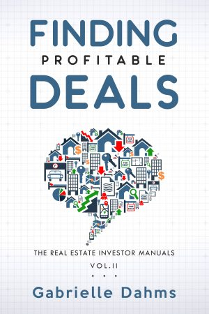 Cover for Finding Profitable Deals