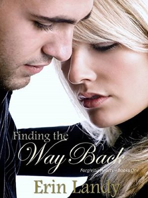 Cover for Finding the Way Back