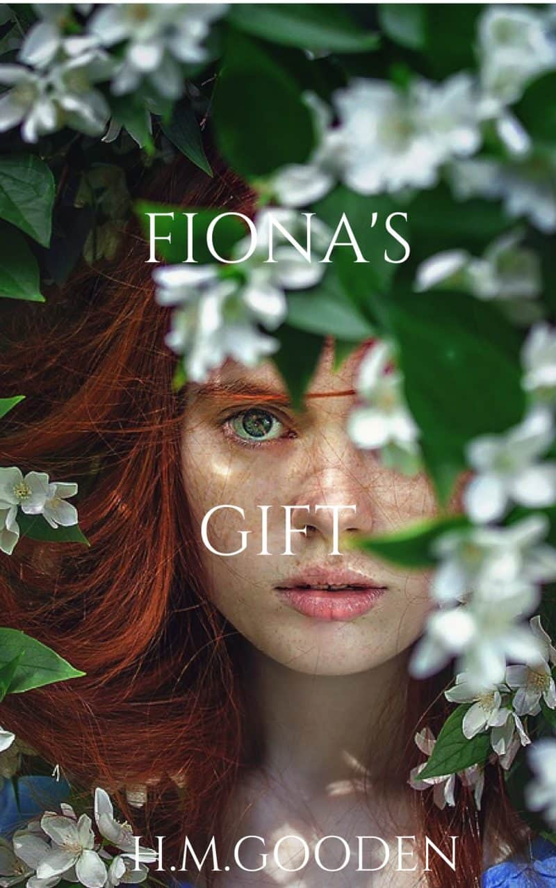 Cover for Fiona's Gift: prequel to The Rise of The Light