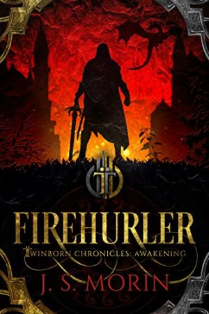 Cover for Firehurler