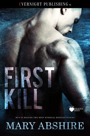 Cover for First Kill