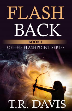 Cover for Flashback