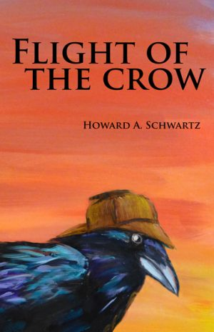 Cover for Flight of the Crow