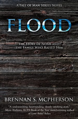 Cover for Flood