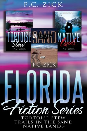 Cover for Florida Fiction Series