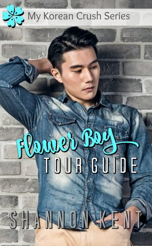 Cover for Flower Boy Tour Guide
