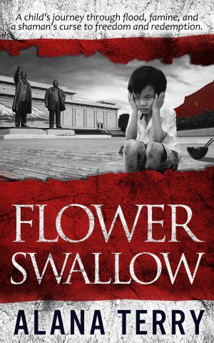 Cover for Flower Swallow