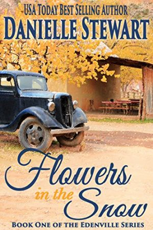Cover for Flowers in the Snow