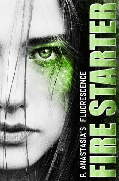 Cover for Fire Starter
