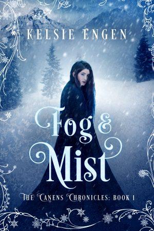 Cover for Fog & Mist