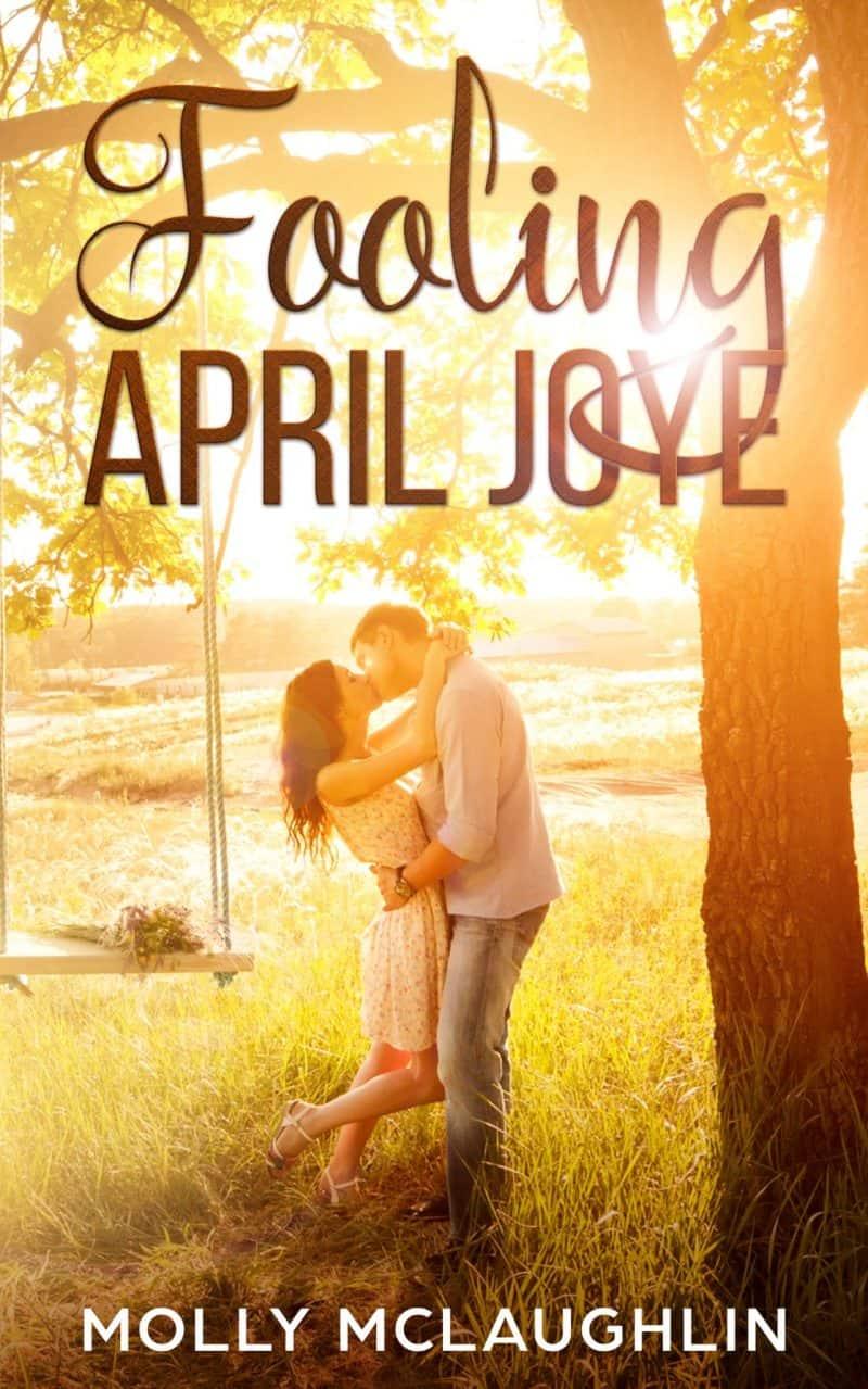 Cover for Fooling April Joye