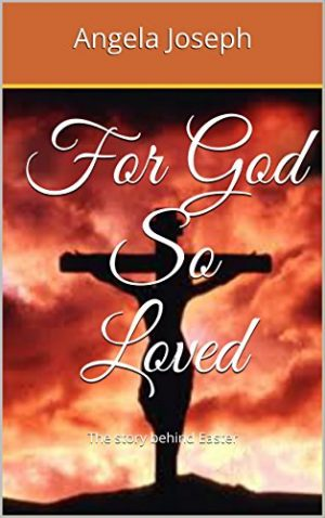 Cover for For God So Loved