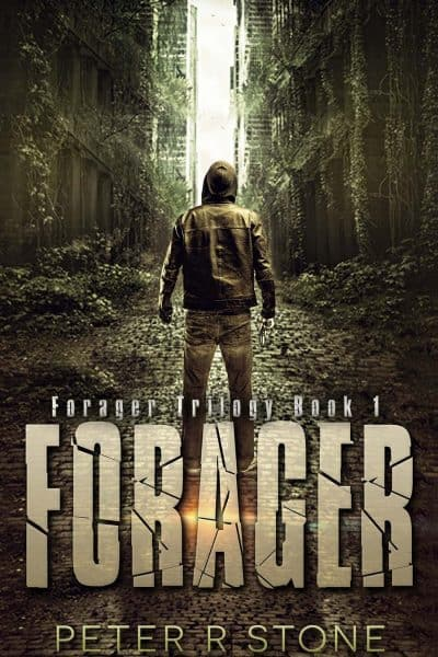 Cover for Forager