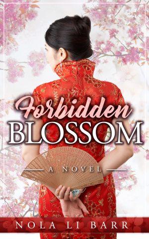 Cover for Forbidden Blossom
