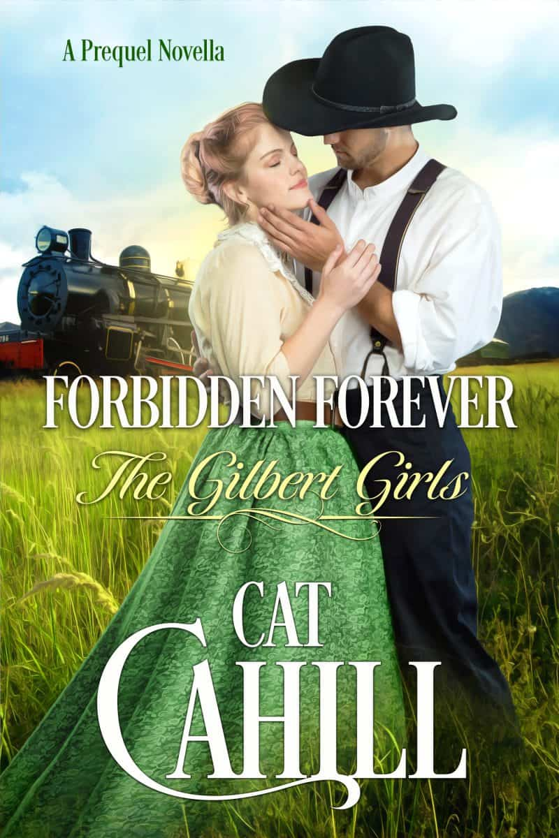 Cover for Forbidden Forever: A Gilbert Girls Prequel Novella