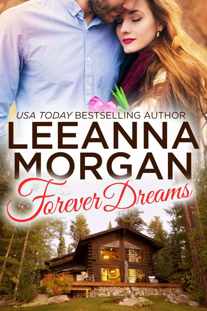 Cover for Forever Dreams