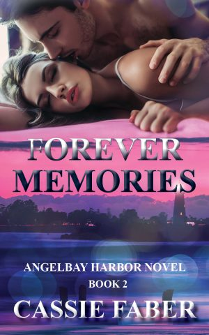 Cover for Forever Memories