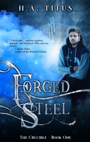 Cover for Forged Steel