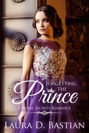 Cover for Forgetting The Prince