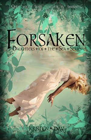 Cover for Forsaken