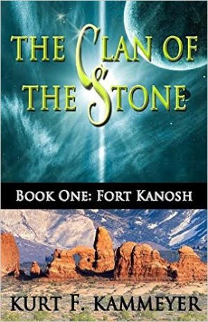 Cover for Fort Kanosh