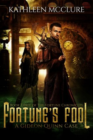Cover for Fortune's Fool