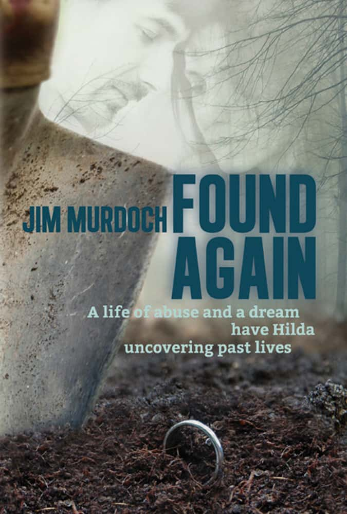 Cover for Found Again