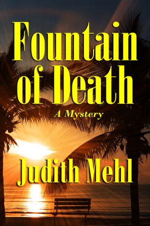 Cover for Fountain of Death