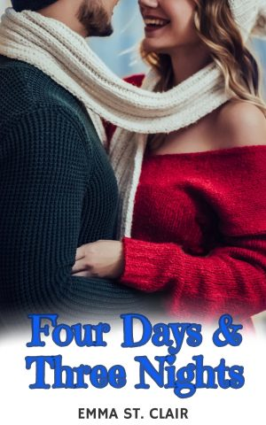 Cover for Four Days and Three Nights