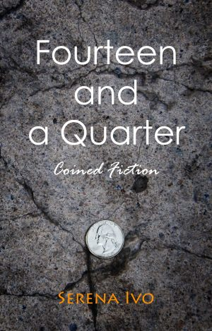 Cover for Fourteen and a Quarter
