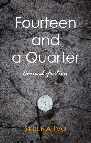 "Cover for 3 unforgettable stories from ""Fourteen and a Quarter"""