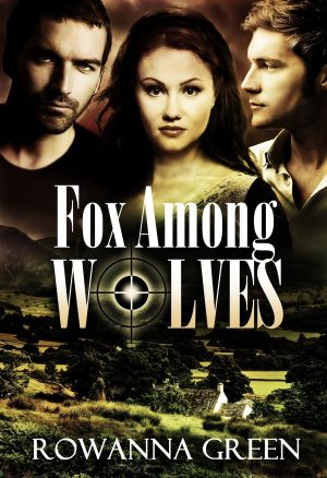 Cover for Fox Among Wolves