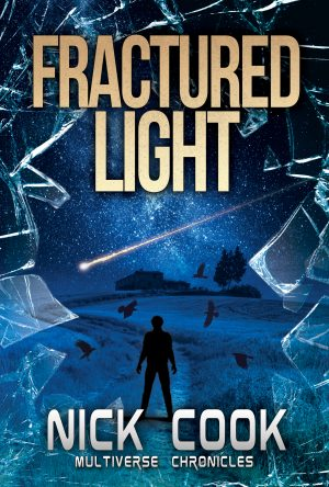 Cover for Fractured Light