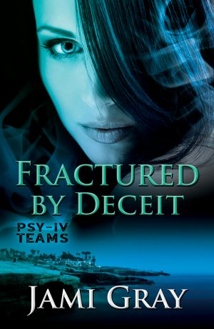 Cover for Fractured by Deceit
