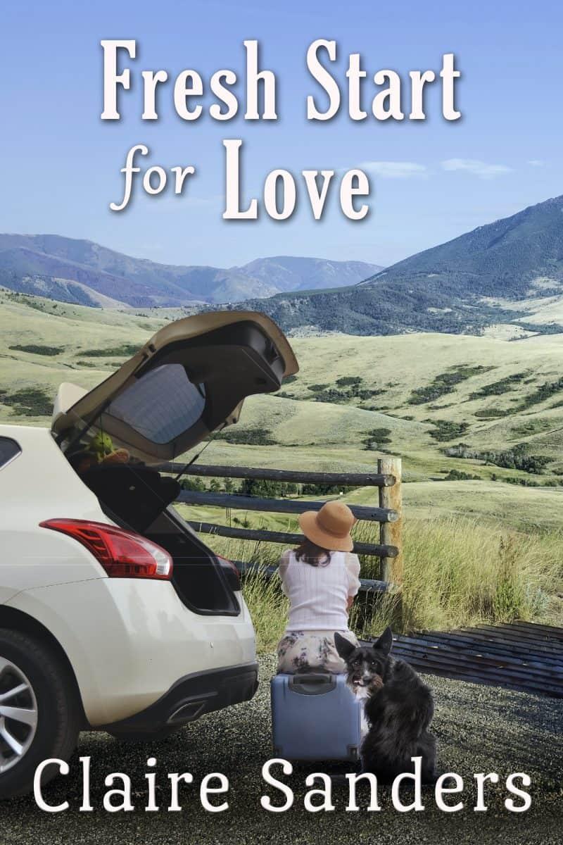 Cover for Fresh Start for Love
