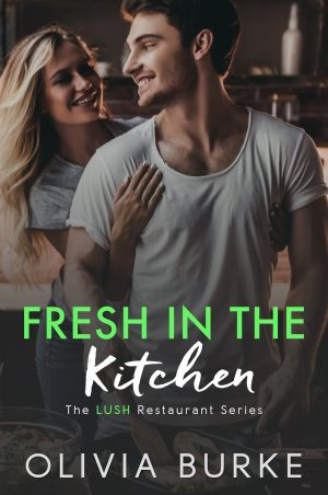 Cover for Fresh in the Kitchen