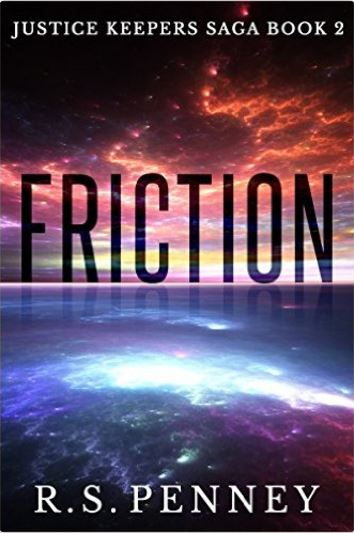 Friction cover design