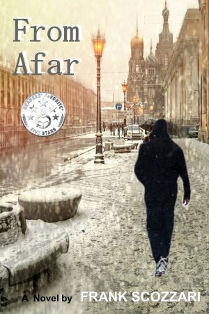 Cover for From Afar