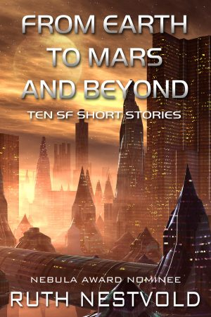 Cover for From Earth to Mars and Beyond