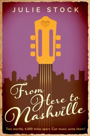 Cover for From Here to Nashville
